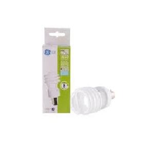 Ge Spiral Lamp 24W B22 1pc