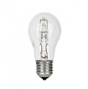 Ge Candle Halogen Lamp 42W Cl E27240V 1pc