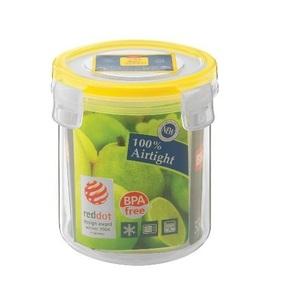 Komax Round Food Container 550ml
