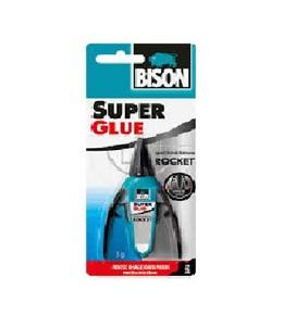 Bison Super Glu 1pc