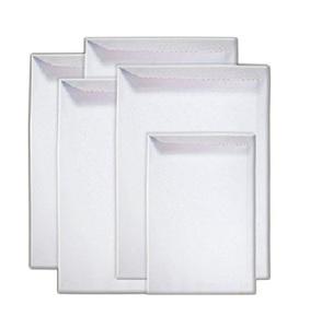Maxi White Envelope 50S9X4 Cawhite 1X10 1pc