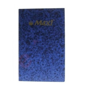 Maxi Register Book A7 1pc