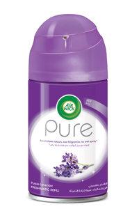 Air Wick Air Freshener Freshmatic Refill Pure Purple Lavender 250ml