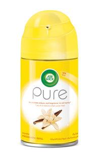 Air Wick Air Freshener Freshmatic Refill Pure Vanilla 250ml