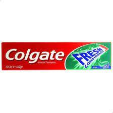 Colgate Tooth Paste Assorted Gel 4pc
