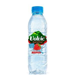 Volvic Flavoured Water Strawberry 500ml