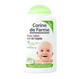 Corine De Farme Baby Cologne 250ml