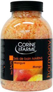 Corine De Farme Bath Salt Mango 1.3kg