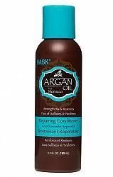 Hask Argan Oil Healing Shine Repairing Conditioner 100ml