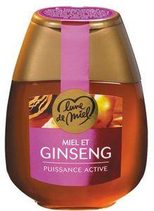 Lune De Miel Honey Ginseng 250g