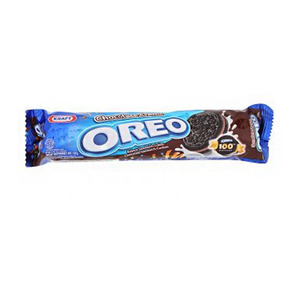 Oreo Cookies Chocolate Cream 137g