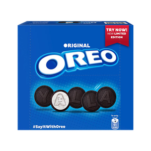 Oreo Original Biscuit Cookies 16x38g