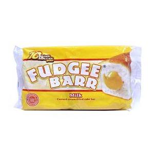 Fudgee Barr Cup Cake Milk 420g
