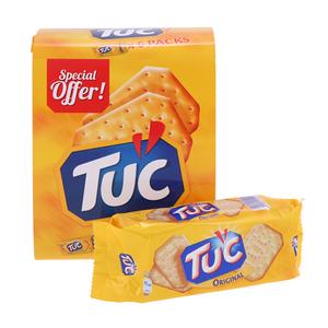 Tuc Crackers Original Pack Of 2 300g
