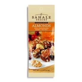 Sahale Snacks Honey Almond 42.5g