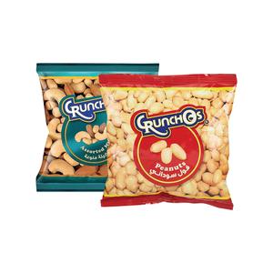 Crunchos Nuts Assorted Mix Plus Peanuts 300g