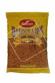 Haldiram's Snacks Nimbu Masala 200g