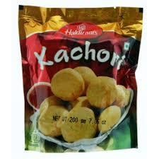 Haldiram's Snacks Kachori 200g