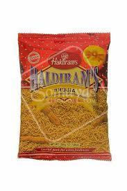 Haldiram's Snacks Bhujia 400g