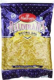 Haldiram's Snacks Moongdal 400g