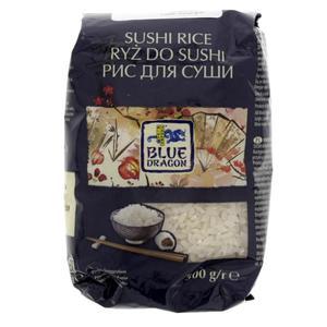 Blue Dragon Rice Sushi 500g