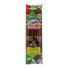 Divella Spaghetti Tri Color 500g