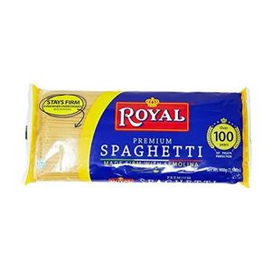 Royal Spaghetti Premium 900g