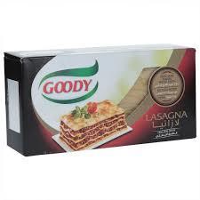 Goody Pasta Lasagna 500g