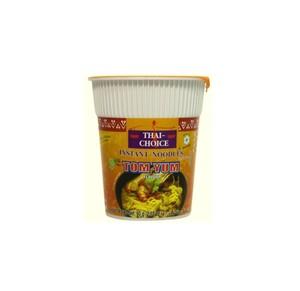 Thai Choice Cup Noodles Tom Yum 60g