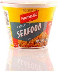 Fantastic Cup Noodles Oriental 105g