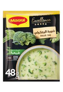 Maggi Soup Broccoli 10x48g