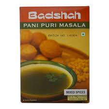 Badshah Masala Pani Puri 100g