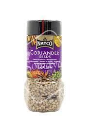 Natco Seed Coriander 65g