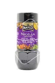 Natco Seed Kalwanji Nigella 100g