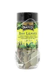 Natco Bay Leaves Dried 10g