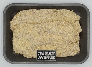 Beef Escalope Topside 500g