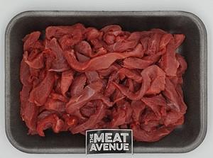 Beef Stroganoff Cut 500g