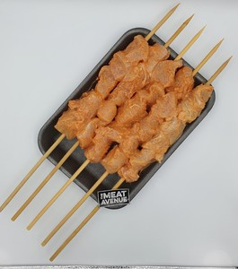 Chicken Tawouk Red Skewers 500g