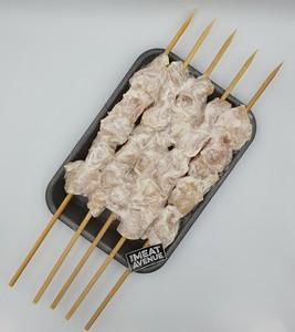 Chicken Tawouk White Skewers 500g