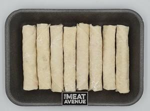 Meat Rolls 16pcs/pack