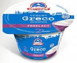 Olympus Yogurt 0% Fat 150g