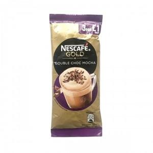Nescafe Gold Double Choco Mocha 23g
