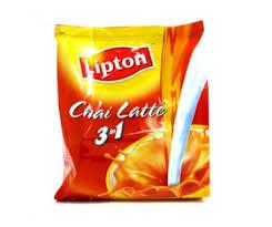 Lipton Chai Latte Cardamom 20.3g