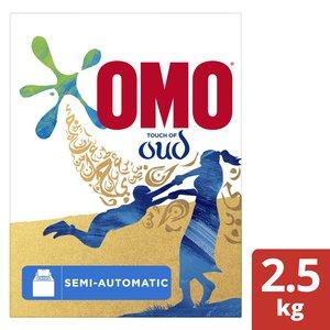 Omo Active Detergent Comfort Oud 2.5kg