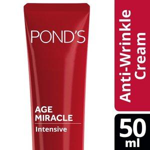 Pond's Age Miracle Correcting Cream 50ml