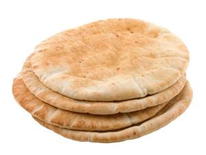 Arabic Bread Brown 1pc
