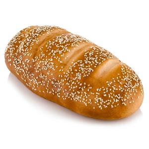 Bread With Sesame 1pc