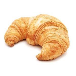 Croissant Plain Large 4pc