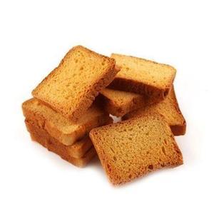 Rusk Toast 1pc