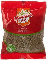 Bayara Aniseed Whole 250g